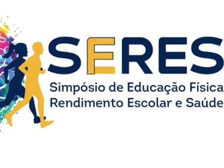 PET de Educação Física da Ufac realiza simpósio de 01/07 a 23/07