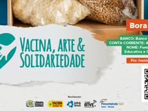 Participe da UFG Solidária