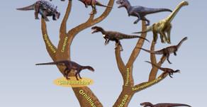 UFSM   Nova hipótese evolutiva esclarece a origem de um dos mais enigmáticos grupos de dinossauros