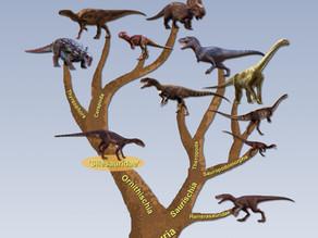 UFSM | Nova hipótese evolutiva esclarece a origem de um dos mais enigmáticos grupos de dinossauros