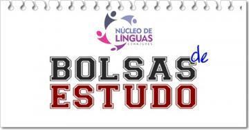 Núcleo de Línguas da Ufes: bolsas de estudo para estudantes do ensino médio da rede pública