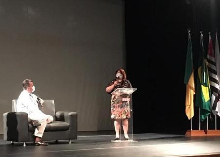 Professora do Câmpus Birigui participa de livro sobre a Agenda 2030 da ONU