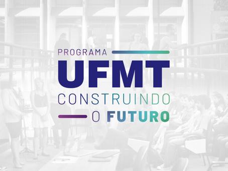 UFMT lança programa focado no desenvolvimento institucional
