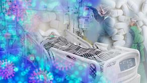 USP | Medicamento para crises de gota diminuiu inflamação pulmonar causada pela covid-19