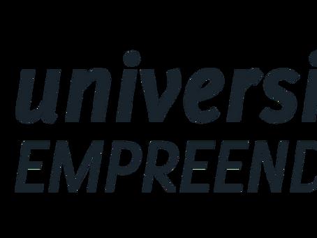 UFSM participa da edição de 2021 do Ranking de Universidades Empreendedoras