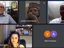 Letras e Pedagogia promovem roda de conversa com tema Poesia e Literatura em Foco | UNITINS