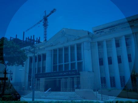 HUAP completa 70 anos de uma trajetória de realizações e reconhecimento público   UFF