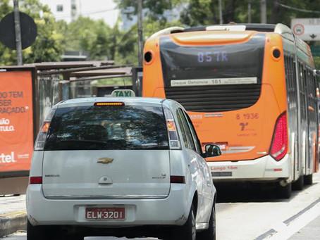 Nova Lei de Trânsito prevê que embriaguez ao volante não terá penas alternativas | USP
