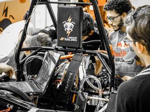Unicamp E-Racing é a primeira equipe de estudantes das Américas a desenvolver carro autônomo