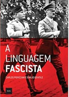 Professor da UFSCar lança livro sobre a linguagem fascista