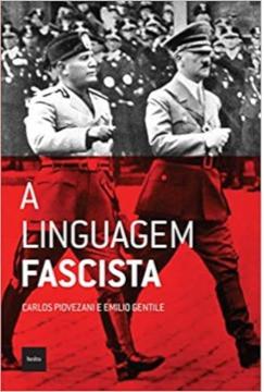 Livro trata de discursos fascistas (Imagem: Reprodução)