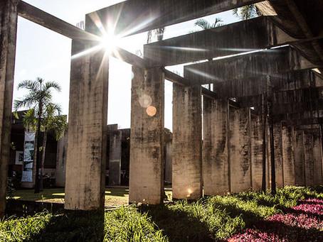 UnB é a nona melhor universidade do Brasil