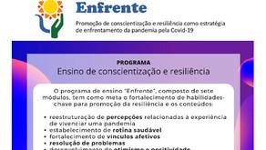UFSCar e UFABC lançam projeto de resiliência para enfrentar a pandemia