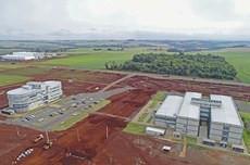 UTFPR recebe área de 37 mil m² para ampliação de atividades