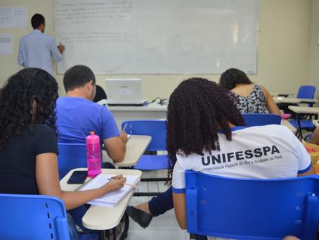 SISU 2021: Unifesspa divulga normas para Processo Seletivo de Ingresso nos Cursos de Graduação