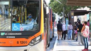 UnB | Como retomar o uso do transporte público com segurança?