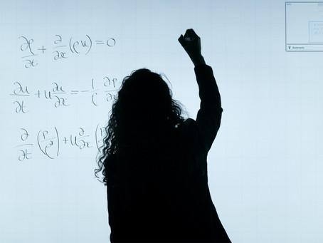 Professora é referência em pesquisas multidisciplinares que comprovam a importância da matemática