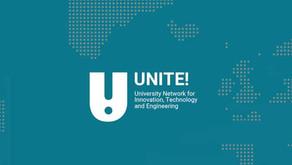 ULisboa   2.ª UNITE! Dialogue Meeting, organizado pela Universidade de Lisboa