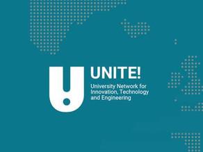 ULisboa | 2.ª UNITE! Dialogue Meeting, organizado pela Universidade de Lisboa