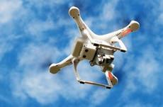 UTFPR | Grupo de pesquisa mapeará criadouros da dengue por drone