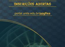 UNILA | Mestrado em Física Aplicada está com inscrições abertas para alunos regulares