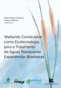 Coletivo de pesquisadores vinculados ao Grupo Wetlands Brasil lança seu primeiro e-book | UFSC