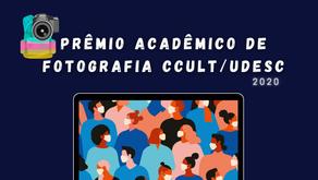 Udesc | Prêmio de fotografia busca retratar cotidiano dos estudantes durante pandemia