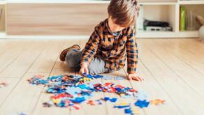 UFSCAR   Estudo avalia impactos do distanciamento em crianças entre 4 e 6 anos