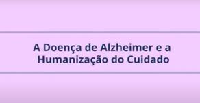 UFMT   Projeto produz vídeo educativo sobre a doença de Alzheimer