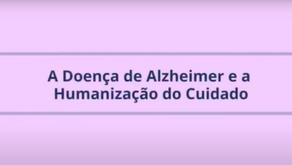 UFMT | Projeto produz vídeo educativo sobre a doença de Alzheimer