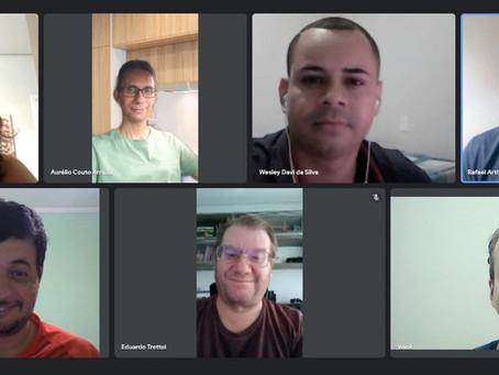Unicamp vence desafio de órgão internacional de regulação da Internet