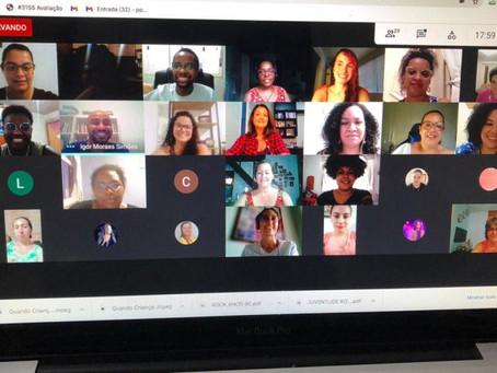 Realizada a primeira reunião da Comunidade Negra da Uergs
