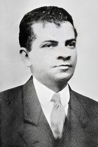 Lima Barreto – Foto: Wikimedia Commons