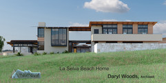 La Selva Beach Home East