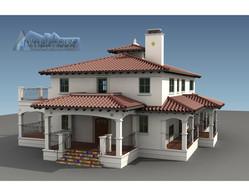 Veda Home Model
