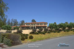Aptos Hills Home
