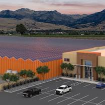 Casa Del Sol CEA Solutions