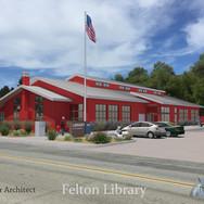Felton Library