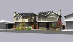 Lago Lane Homes