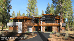Martis Camp Home