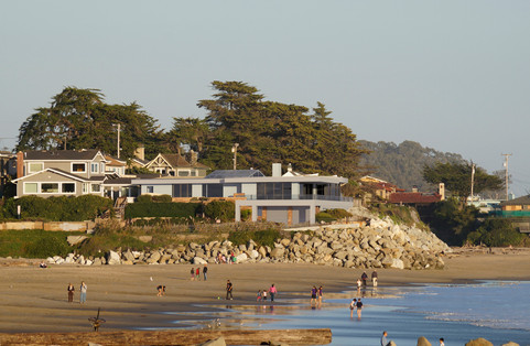 2900 East Cliff - Upcoast