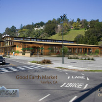 Good Earth Market - Fairfax