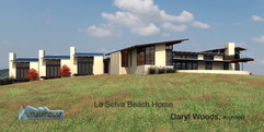 La Selva Beach Home South