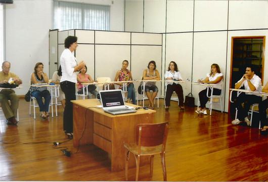 NEPA – participantes em atividade