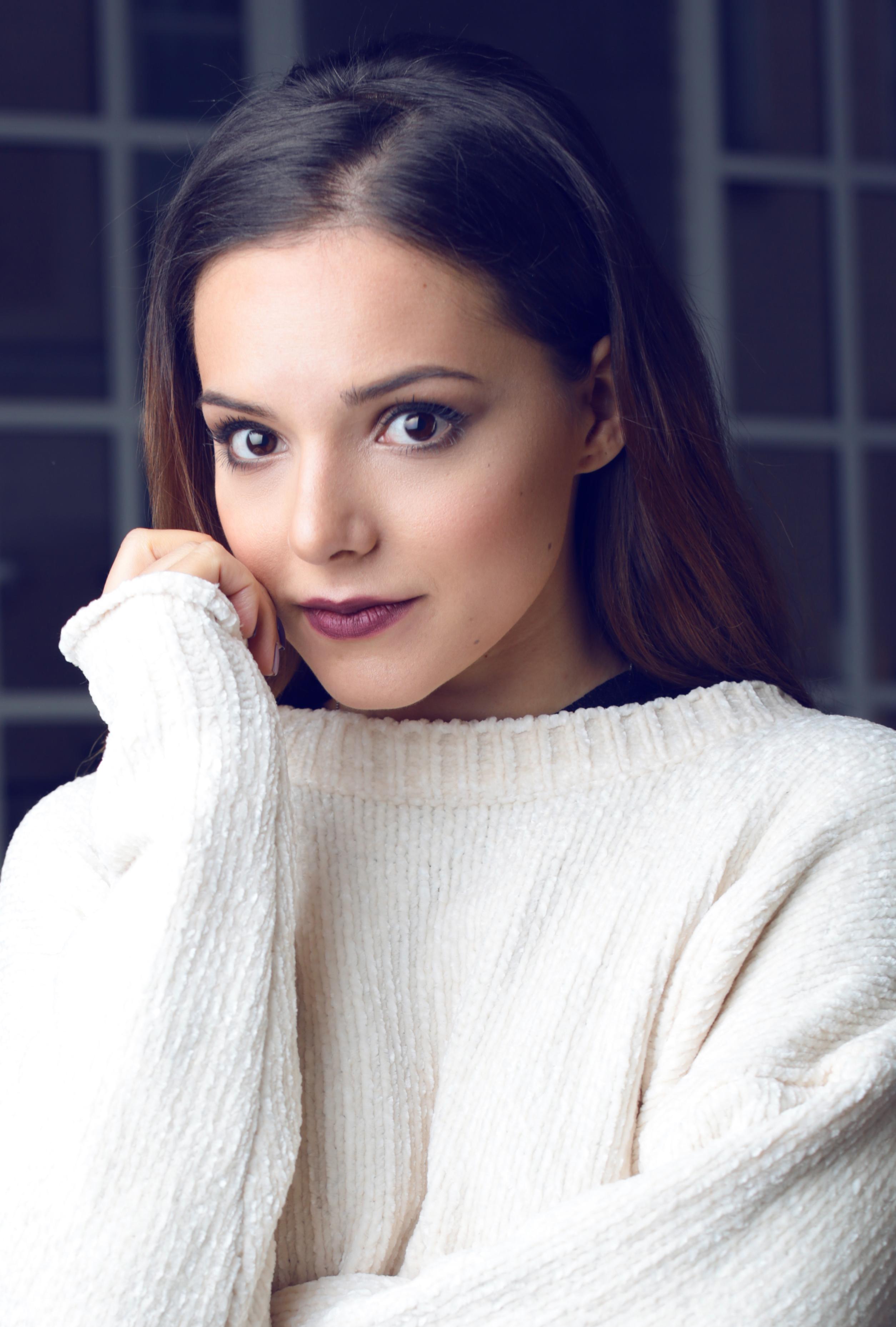 Молодые русские актрисы полное фото