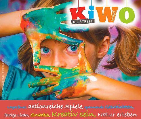 KIWO Kindertreff Worms