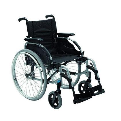 Rollstuhl - Invacare Action 2 NG mit Standardbremse