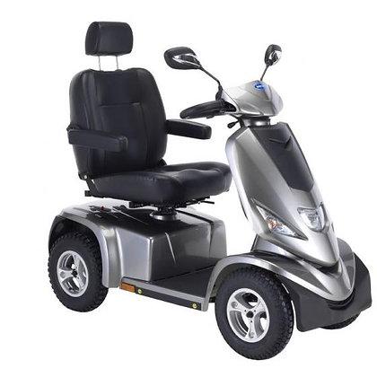 Elektromobil - Invacare Alpine+