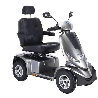 Elektromobil - Invacare Cetus