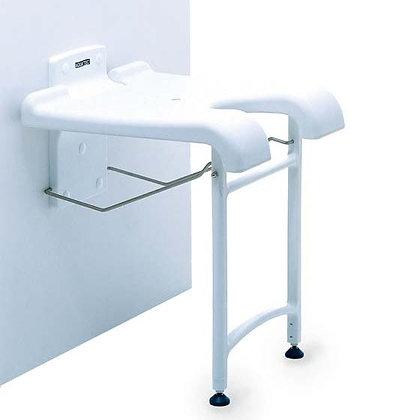 Duschklappsitz - Aquatec Sansibar